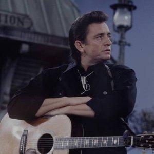 'Johnny Cash'の画像