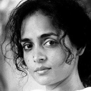 Аватар для Arundhati Roy