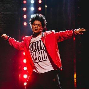 Bruno Mars için avatar