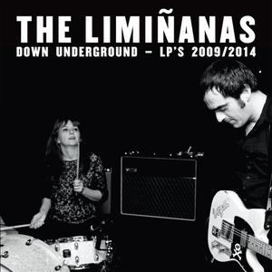 Down Underground - LP's 2009/2014
