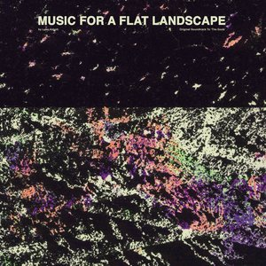 Music For A Flat Landscape: Official Soundtrack of The Goob