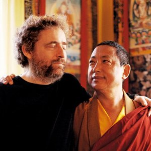 Avatar for Lama Gyurme & Jean-Philippe Rykiel