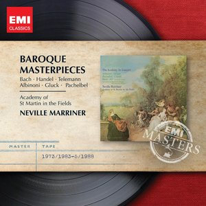 Baroque Masterpieces