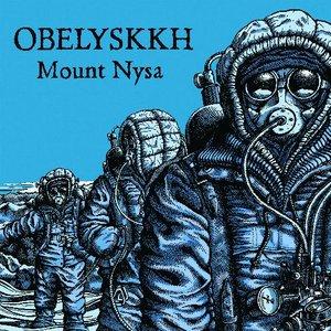 Mount Nysa