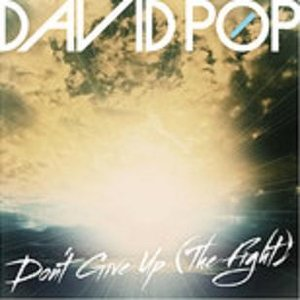 Don't Give Up [The Fight]