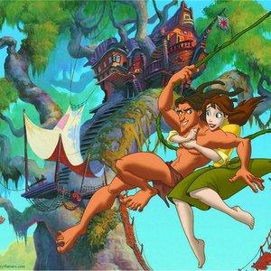 Avatar for Cast - Tarzan