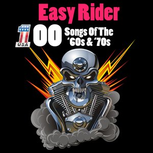 Easy Rider - 100 Songs Of The '60s & '70s