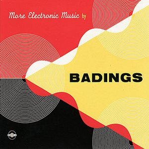 More Electronic Music by Badings