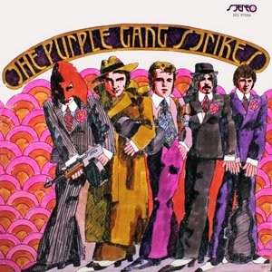 The Purple Gang Strikes