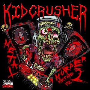 Metal Murder Mixtape Vol. 2