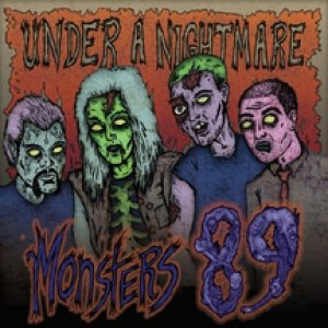Monsters 89