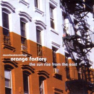 Avatar for Orange Factory
