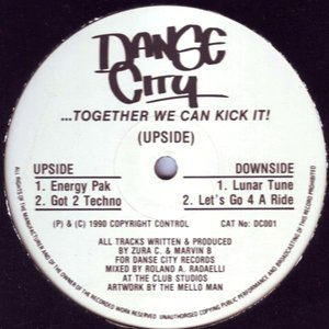 ...Together We Can Kick It!