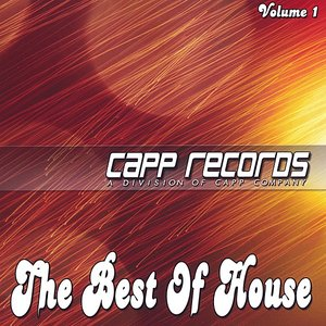 The Best Of House, Vol 1