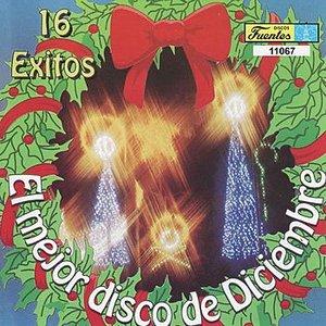 El Mejor Disco De Diciembre 1