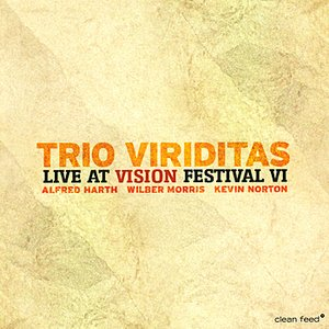 Live At Vision Festival VI