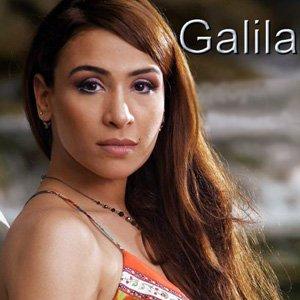 Avatar for Galila