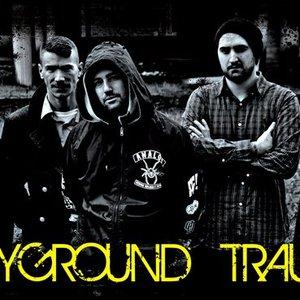 Avatar für Playground Trauma