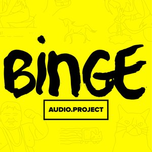 Avatar de Binge Audio