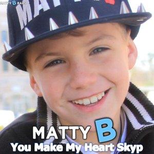 Imagem de 'You Make My Heart Skip'