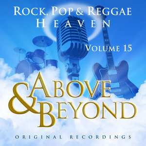 Above & Beyond - Rock, Pop And Reggae Heaven Vol. 15