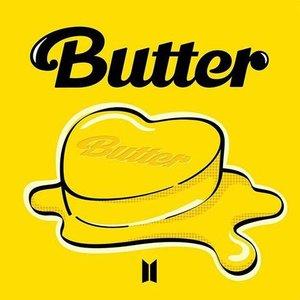 Butter (Hotter, Sweeter, Cooler)