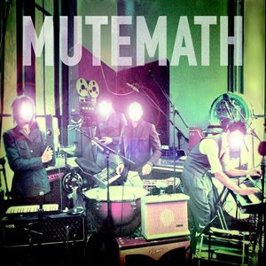 Mutemath (U.S. Version)