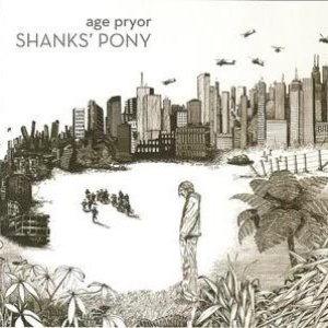 Shanks' Pony