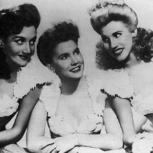 Avatar for The Andrews Sisters