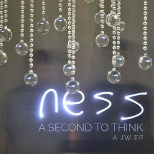 A Second to Think: A JW EP