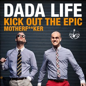 Kick Out The Epic Motherf**ker