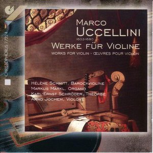Uccellini: Works for Violin