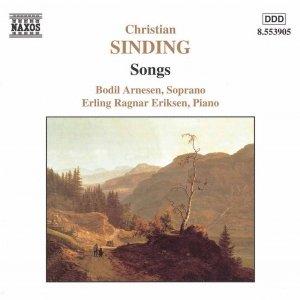 SINDING: Songs