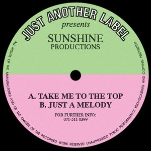 Take Me To The Top / Just A Melody