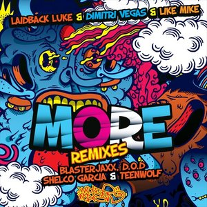 MORE (Remixes)