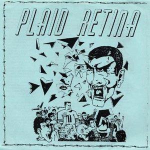Plaid Retina
