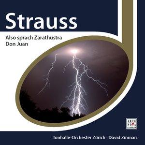 Strauss: Also sprach Zarathustra, Don Juan