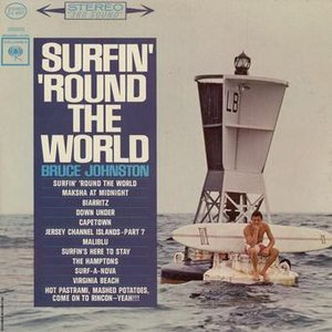 Surfin' 'Round The World (With Bonus Tracks)