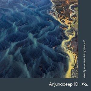 Anjunadeep 10 (DJ Mix)
