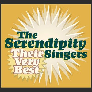 The Serendipity Singers - Their Very Best