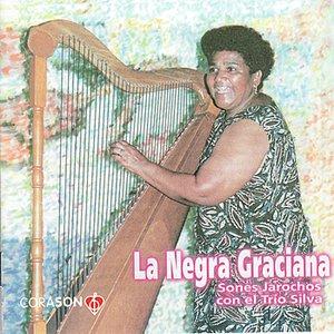 La Negra Graciana Sones Jarochos con el Trío Silva