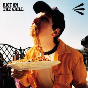 RIOT ON THE GRILL