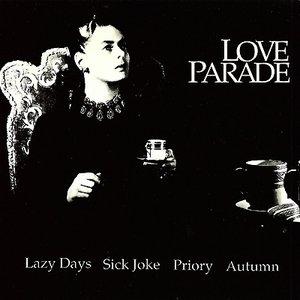 Lazy Days EP