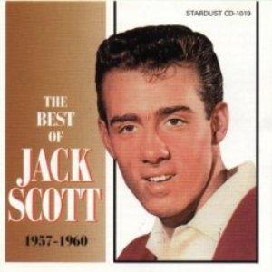 The Best Of Jack Scott 1957-1960