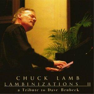 Lambinizations II: A Tribute to Dave Brubeck