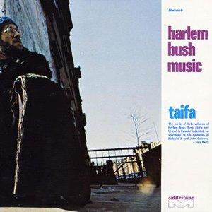 Harlem Bush Music