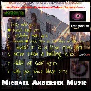 Michael Andersen Music