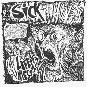 Avatar for Sick Things