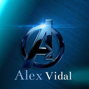 Avatar for Alex Vidal