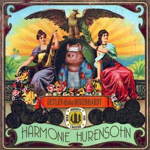 harmonie hurensohn